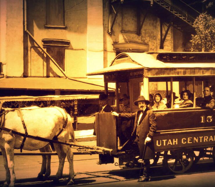 Real Utah Haunted Houses: Part 1